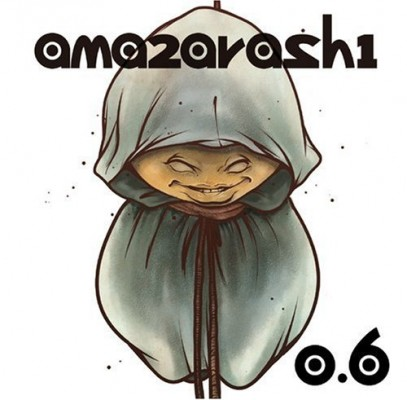 amazarashi