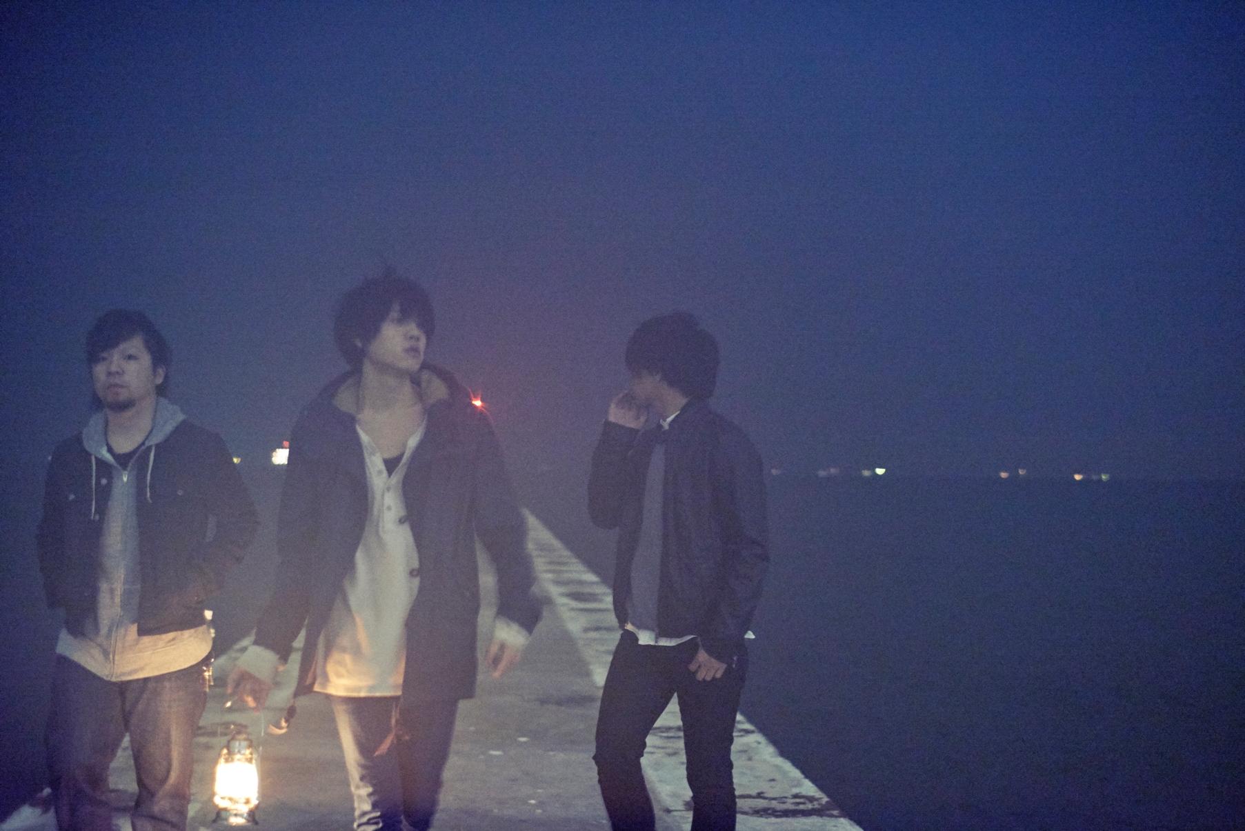LAMP IN TERREN silver lining A写_軽