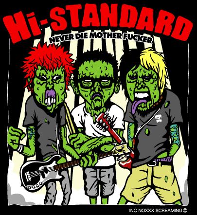 histandard