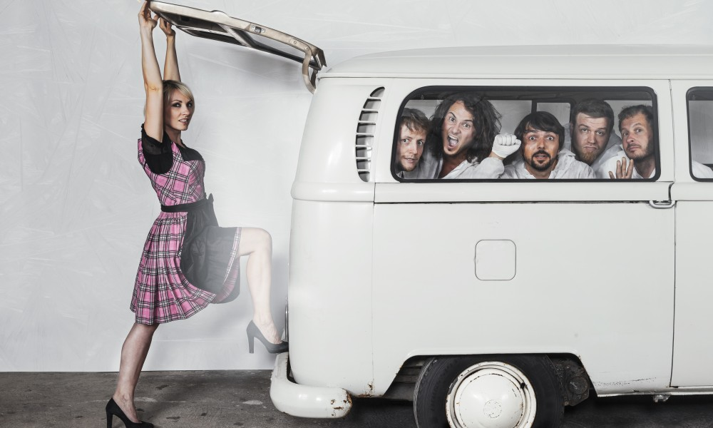 Kontrust-Band-2014