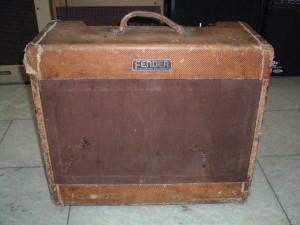 1954 Tweed Super 2×10 $3,500 USD